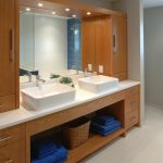 Minneapolis Modern Bath - Destiny Homes