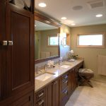 Minneapolis Modern Bathroom - Destiny Homes