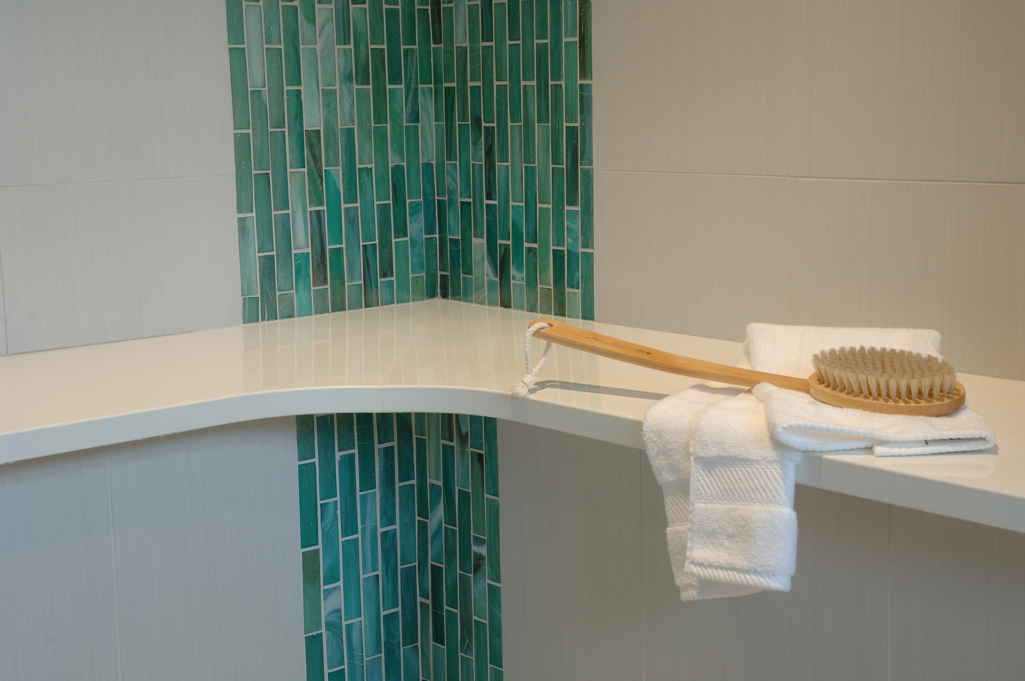 Minneapolis Contemporary Masterbath - Destiny Homes
