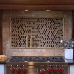 Traditional Country Kitchen - Destiny Homes