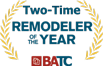 Destiny Homes Minnesota, 2015 Remodeler of the Year